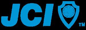 YK:n logo näkyy JCI:n logossa
