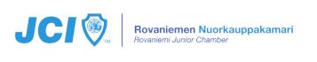 Rovaniemen Nuorkauppakamari Logo